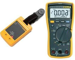 Fluke 117/PRV240 Electricians Non-Contact Voltage Digital Mu