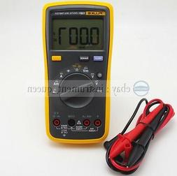 15b digital multimeter tester dmm with tl75