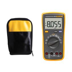 Fluke 15B+ Plus Auto Range Digital Probe Multimeter Meter Fr