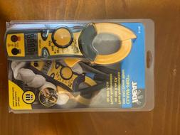 Ideal 61-746  Clamp Pro 600 AAC Clamp Meter with True RMS Ne