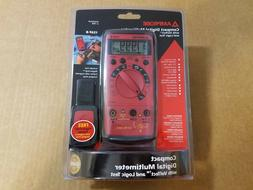 Amprobe 15XP-B Compact Digital Multimeter with Non-Contact V