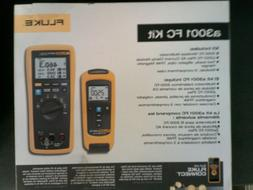 Fluke FLK-A3001 FC KIT Wireless Basic Kit with A3001 Current