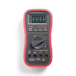Amprobe AM-250 True-RMS Auto/Man 13 Feature Multimeter, ACDC