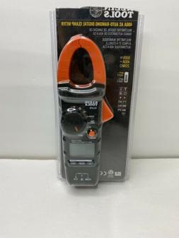 Klein Tools CL210 400A AC Digital Clamp Meter NEW Open Box A