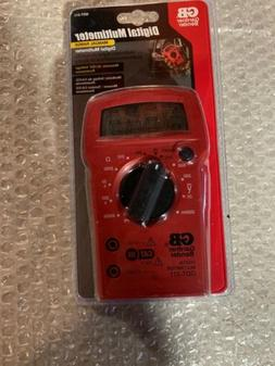 Gardner Bender Digital Multimeter #GDT-311.  New in packagin