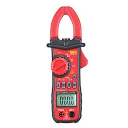 DMiotech 600A DC / AC Clamp Meter Digital Multimeter with Re