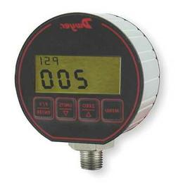 DWYER INSTRUMENTS DPG-200 Vacuum Transducer with Display