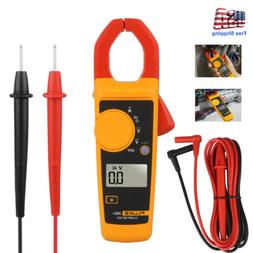 Electronic Fluke 302 Handheld Digital Clamp Meter AC/DC Mult