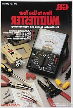 Gardner Bender GMT-BK How To Use Your Multi-Tester Book Lear