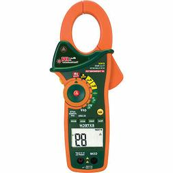 Extech Instruments 1000 Amp Clamp Meter w/IR Thermometer-Tru