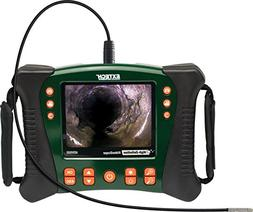 Extech Instruments HDV610 High Definition VideoScope Inspect