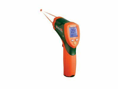 Extech 42512 30:1 Dual Laser InfraRed Thermometers