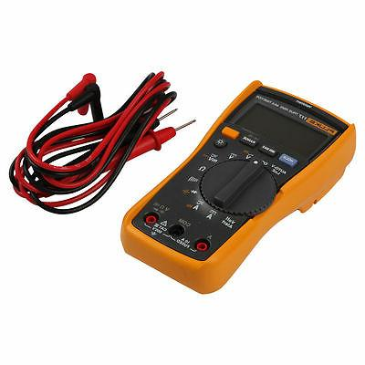 117 electrician s multimeter with non contact