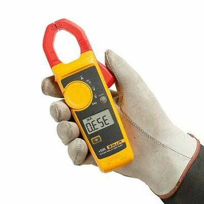 Fluke 302+ Automatic Tester HD Clamp Meter Detector