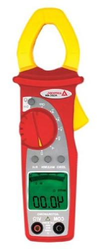 Amprobe ACDC-400 400A AC/DC Clamp-on Multimeter