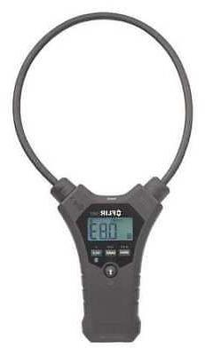 """FLIR CM57 Flexible Clamp Meter with LCD and Bluetooth, 18"""""""