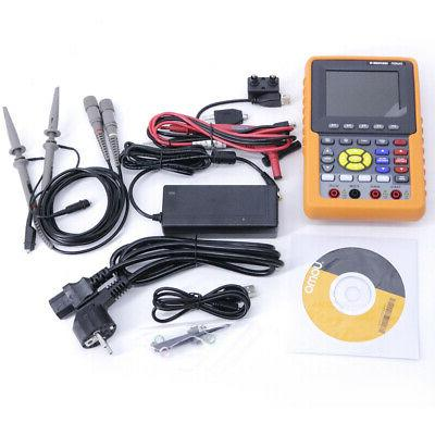 Handheld Digital Storage Multimeter