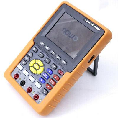 Handheld Dual Channels Digital Storage Oscilloscope