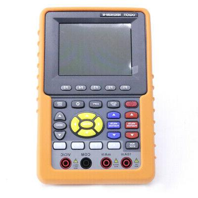 Handheld Dual Channels Digital Storage Multimeter