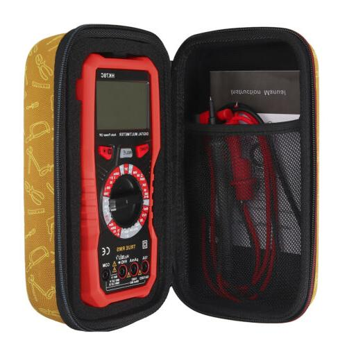 Carrying Case For Multimeter