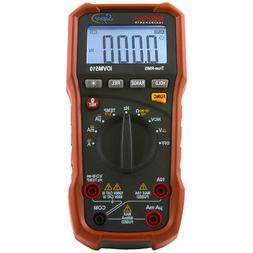Supco Redfish TechLink iDVM510 Wireless Multimeter - True RM