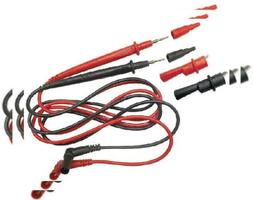 Replacement Test Lead Set, Right Angle Klein Tools 69410