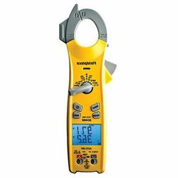 Fieldpiece SC440 Essential Clamp Meter with Dual Display, Tr