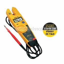 FLUKE T5-1000 Voltage Continuity Current Electrical Tester M