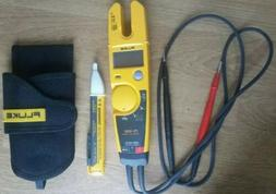 FLUKE T5-1000 Voltage Continuity Current Electrical Tester w