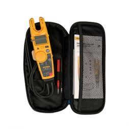 Fluke T6-600 Clamp Meter Continuity Current Electrical Non-c