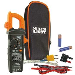 Klein Tools  AC Auto Ranging 600 Amp Digital Clamp Meter #CL