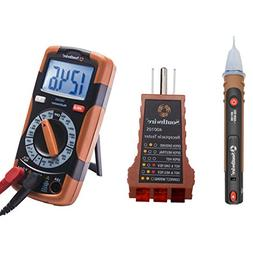 Southwire Tools & Equipment 10036K Electrical Test Kit