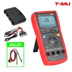 UNI-T UT612 USB 20000 Counts LCR Meter Inductance Frequency