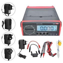 UNI-T UT802 LCD Backlight Digital Multimeter with RS232C and